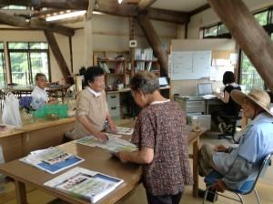 2013-06-27_新聞折込作業